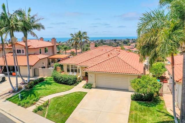 4265 Clearview Drive, Carlsbad, CA 92008 (#NDP2108470) :: A|G Amaya Group Real Estate