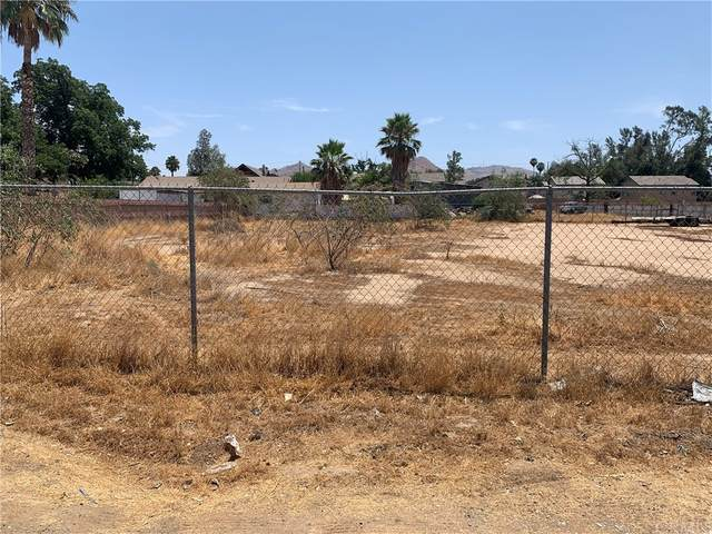 850 Clark Street, Riverside, CA 92501 (#TR21158790) :: McKee Real Estate Group Powered By Realty Masters & Associates