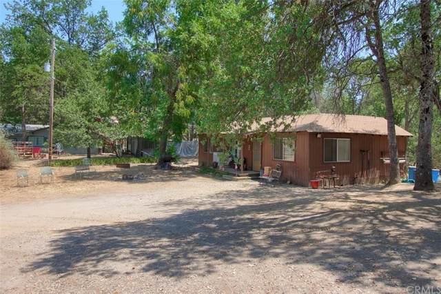 50740 50716 Road 632, Oakhurst, CA 93644 (#FR21159200) :: Eight Luxe Homes