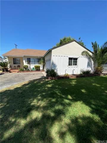 12209 Roseton Avenue, Norwalk, CA 90650 (#DW21158959) :: The Marelly Group   Sentry Residential