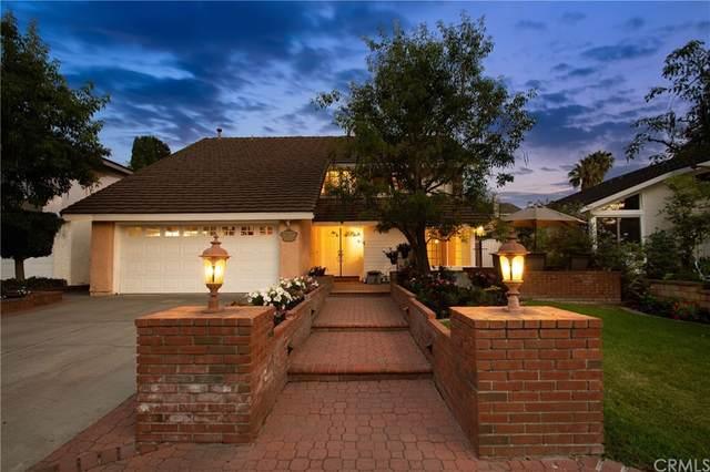 25286 Cinnamon Road, Lake Forest, CA 92630 (MLS #OC21144429) :: CARLILE Realty & Lending