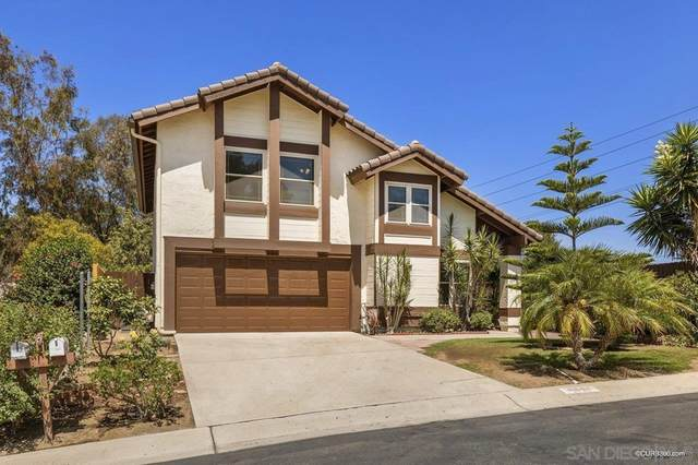 10684 Villa Bonita, Spring Valley, CA 91978 (#210020433) :: Doherty Real Estate Group