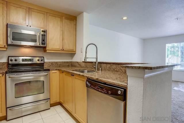 8889 Caminito Plaza Centro #7225, San Diego, CA 92122 (#210020434) :: Jett Real Estate Group