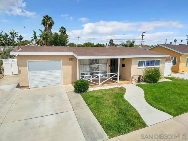 4267 Gila Avenue, San Diego, CA 92117 (#210020441) :: Jett Real Estate Group