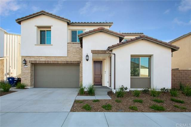 4888 S Reese Way, Ontario, CA 91762 (#WS21158330) :: The Marelly Group   Sentry Residential