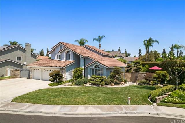 17411 Silver Tip Circle, Yorba Linda, CA 92886 (#PW21158251) :: The Marelly Group | Sentry Residential