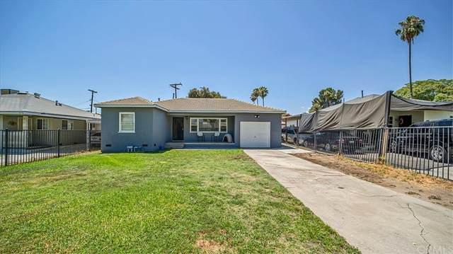 1706 N Lugo Avenue, San Bernardino, CA 92404 (#CV21159243) :: Mainstreet Realtors®