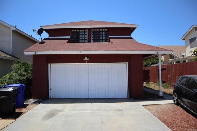 1394 Switzerland Drive, San Diego, CA 92154 (#PTP2105096) :: RE/MAX Empire Properties