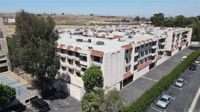 28004 S Western Avenue #311, San Pedro, CA 90732 (#SB21157511) :: Robyn Icenhower & Associates