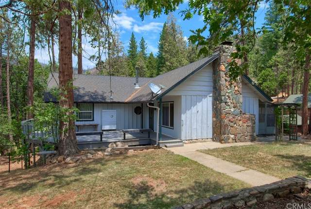 60081 Cascadel Drive S, North Fork, CA 93643 (#FR21159274) :: The Marelly Group   Sentry Residential