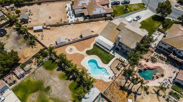 4115 Equestrian Lane, Norco, CA 92860 (#IG21157966) :: The Miller Group
