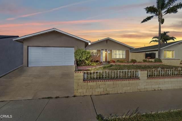 3420 Sutter Drive, Oxnard, CA 93033 (#V1-7261) :: Steele Canyon Realty