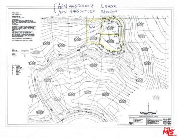 2500 Mcreynolds Road, Malibu, CA 90265 (#21763324) :: The Miller Group