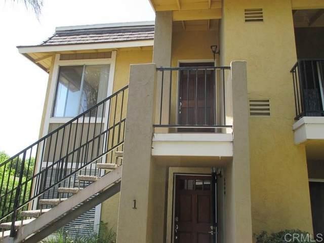 1037 E Washington Avenue #2, Escondido, CA 92025 (#NDP2108478) :: Jett Real Estate Group