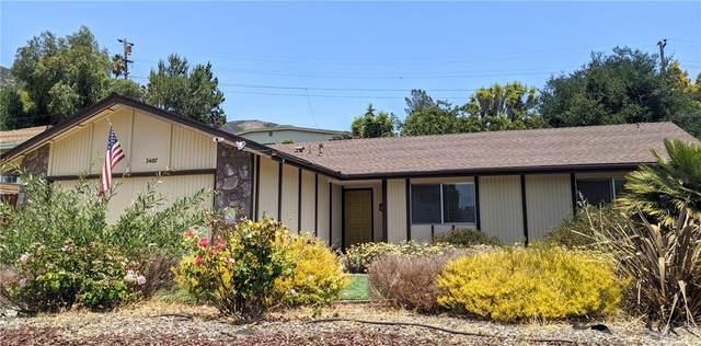 3466 Sequoia Drive, San Luis Obispo, CA 93401 (#SC21150593) :: Eight Luxe Homes
