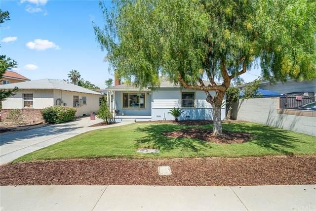 5739 Encinita Avenue, Temple City, CA 91780 (#OC21117178) :: Doherty Real Estate Group