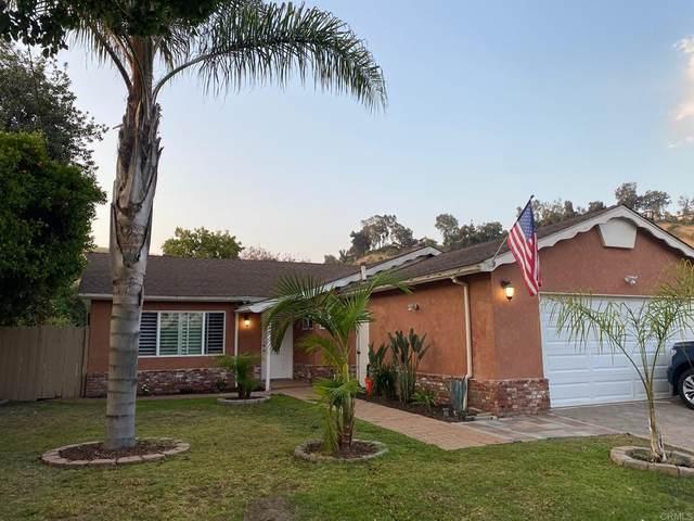 3245 Carolyn Circle, Oceanside, CA 92054 (#PTP2105098) :: Mark Nazzal Real Estate Group