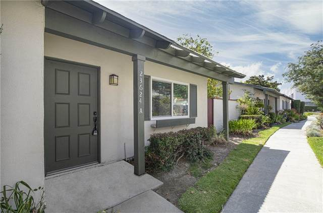 23624 Western Avenue A, Harbor City, CA 90710 (#IG21147008) :: The Costantino Group | Cal American Homes and Realty