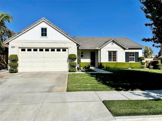 7200 Tiburon Drive, Eastvale, CA 92880 (#CV21158381) :: The Marelly Group | Sentry Residential