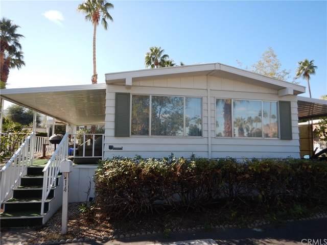 14 Ocotillo Lane, Palm Desert, CA 92260 (#EV21089079) :: Compass