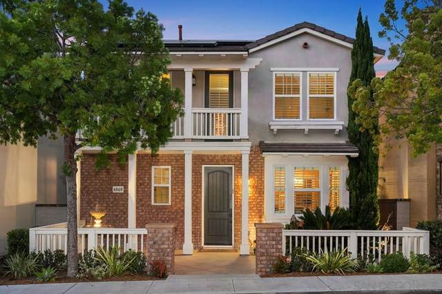 6060 African Holly Trl, San Diego, CA 92130 (#210020453) :: Jett Real Estate Group