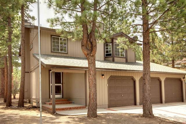 442 E Fairway Boulevard, Big Bear, CA 92314 (#219065116PS) :: The Marelly Group | Sentry Residential