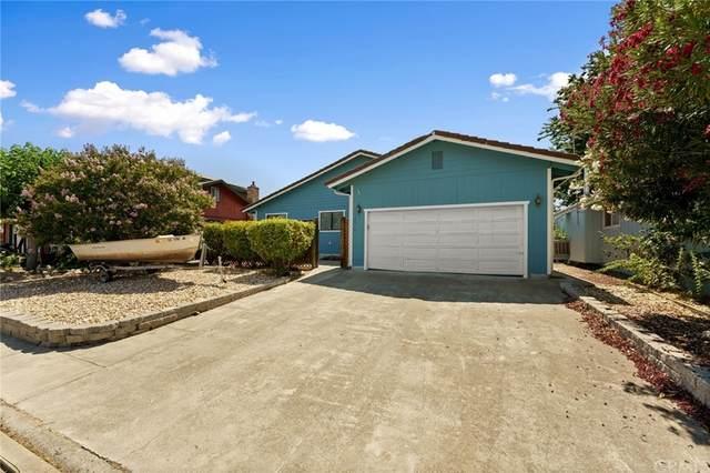 12914 Lakeland Street, Clearlake Oaks, CA 95423 (#LC21117048) :: Robyn Icenhower & Associates