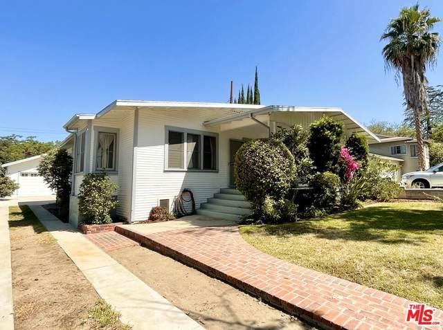 1271 Ruberta Avenue, Glendale, CA 91201 (#21762688) :: Jett Real Estate Group