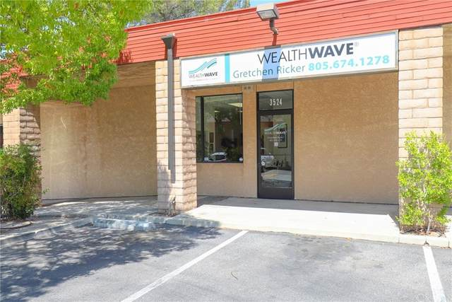 3524 El Camino Real, Atascadero, CA 93422 (#NS21158073) :: The Costantino Group | Cal American Homes and Realty