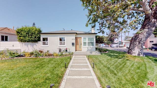 2770 Burkshire Avenue, Los Angeles (City), CA 90064 (#21763024) :: Team Forss Realty Group