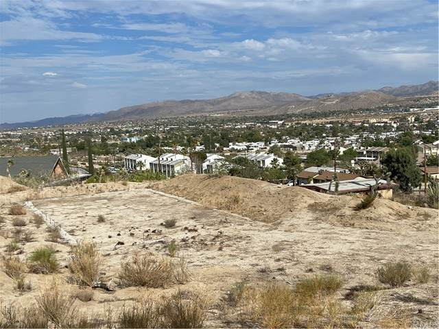 6879 Apache, Yucca Valley, CA 92284 (#JT21158159) :: Team Tami