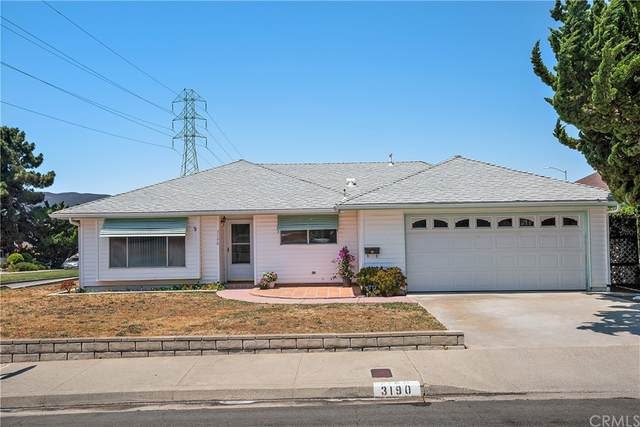 3190 Calle Jazmin, San Luis Obispo, CA 93401 (#PI21158265) :: The DeBonis Team