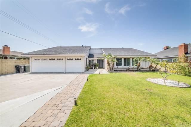 2548 E Jamison Street, Anaheim, CA 92806 (#PW21157346) :: Jett Real Estate Group