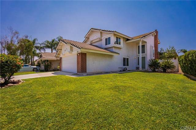 3406 Sugar Maple Court, Ontario, CA 91761 (#TR21158850) :: The Marelly Group   Sentry Residential