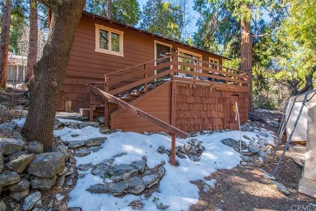 40905 Spruce Drive, Forest Falls, CA 92339 (#IV21140423) :: Robyn Icenhower & Associates