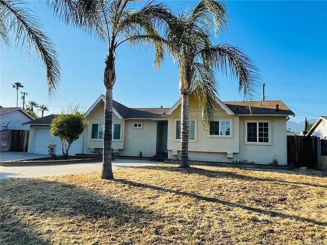 10250 Stafford Street, Rancho Cucamonga, CA 91730 (#WS21159412) :: Mainstreet Realtors®
