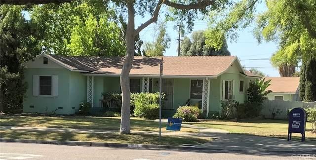 2304 E Dudley Street, Pasadena, CA 91104 (#AR21159315) :: The Miller Group