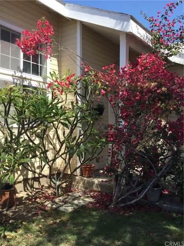 15227 Freeman Avenue, Lawndale, CA 90260 (#SB21159089) :: Robyn Icenhower & Associates