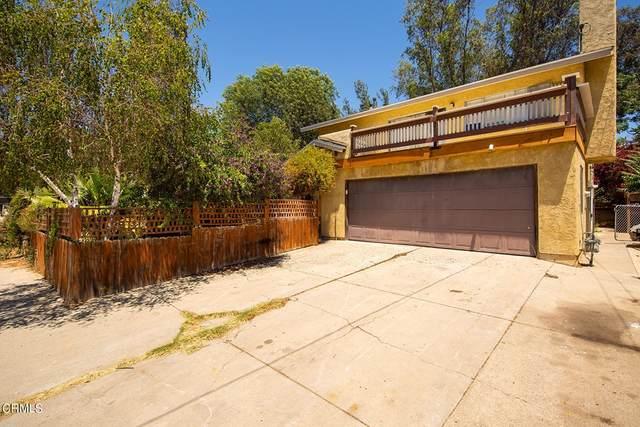 42 Bundren Street, Oak View, CA 93022 (#V1-7264) :: The Marelly Group   Sentry Residential