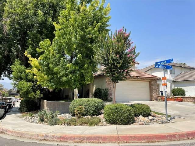 26132 Wallack Place, Loma Linda, CA 92354 (#EV21159429) :: The Kohler Group