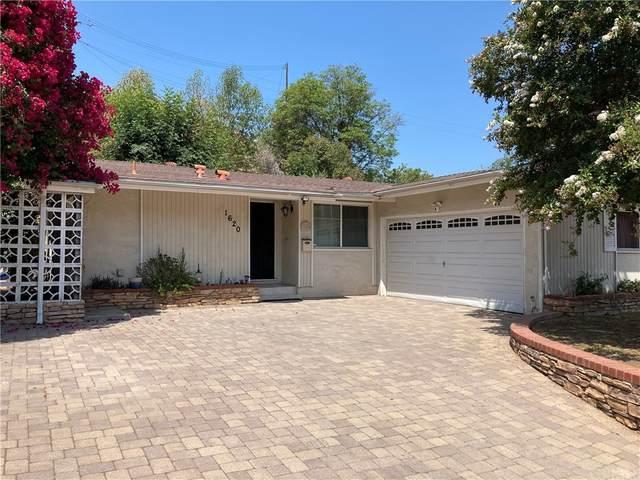 1620 E Autumn Drive, West Covina, CA 91791 (#TR21159475) :: RE/MAX Masters