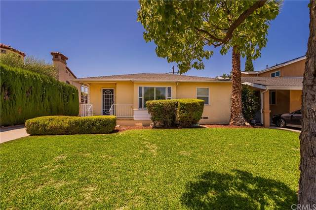10613 Shellyfield Road, Downey, CA 90241 (#TR21159447) :: Legacy 15 Real Estate Brokers