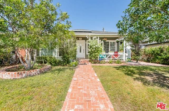 6653 Mclennan Avenue, Lake Balboa, CA 91406 (MLS #21763276) :: CARLILE Realty & Lending