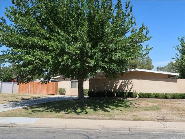 14233 Burning Tree Drive, Victorville, CA 92395 (#PW21159487) :: The Marelly Group | Sentry Residential