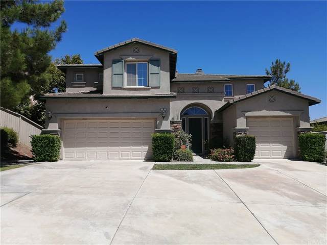 6 Ponte Russo, Lake Elsinore, CA 92532 (#OC21159462) :: Cochren Realty Team | KW the Lakes