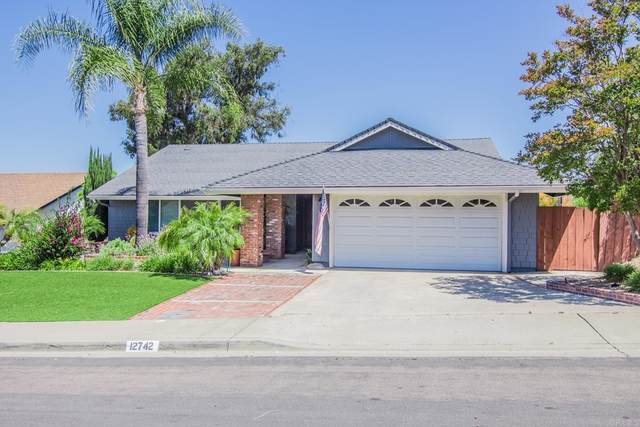 12742 Jardin Rd, San Diego, CA 92128 (#NDP2108489) :: Powerhouse Real Estate