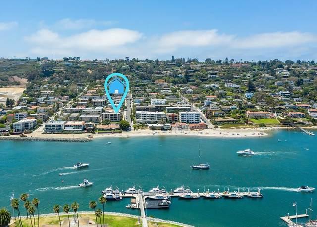 2915 Lawrence St. #15, San Diego, CA 92106 (#210020465) :: Robyn Icenhower & Associates