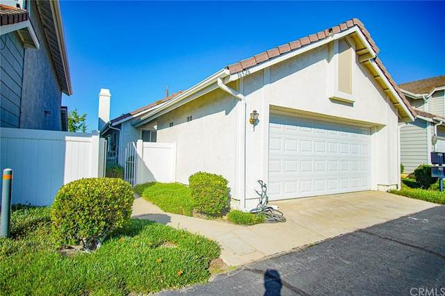 16526 Wain Place, Hacienda Heights, CA 91745 (#WS21159541) :: Realty ONE Group Empire