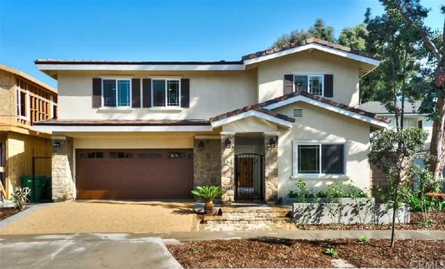 12 Bascom Street, Irvine, CA 92612 (MLS #OC21158284) :: CARLILE Realty & Lending
