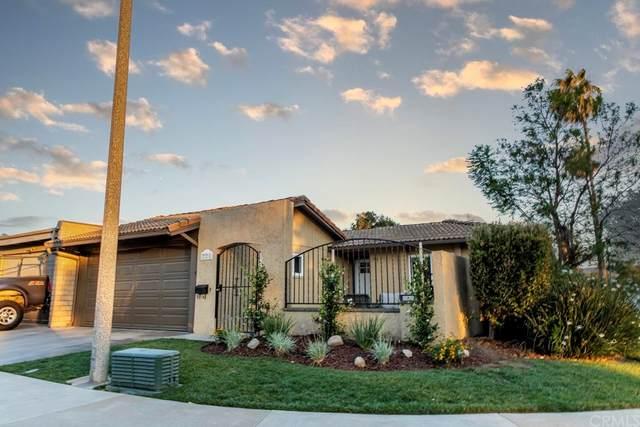 771 Via Los Santos, San Dimas, CA 91773 (#CV21159149) :: The Marelly Group   Sentry Residential